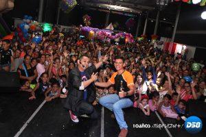 ¡Expo Mundo Kids abarrotó Sambil Maracaibo!
