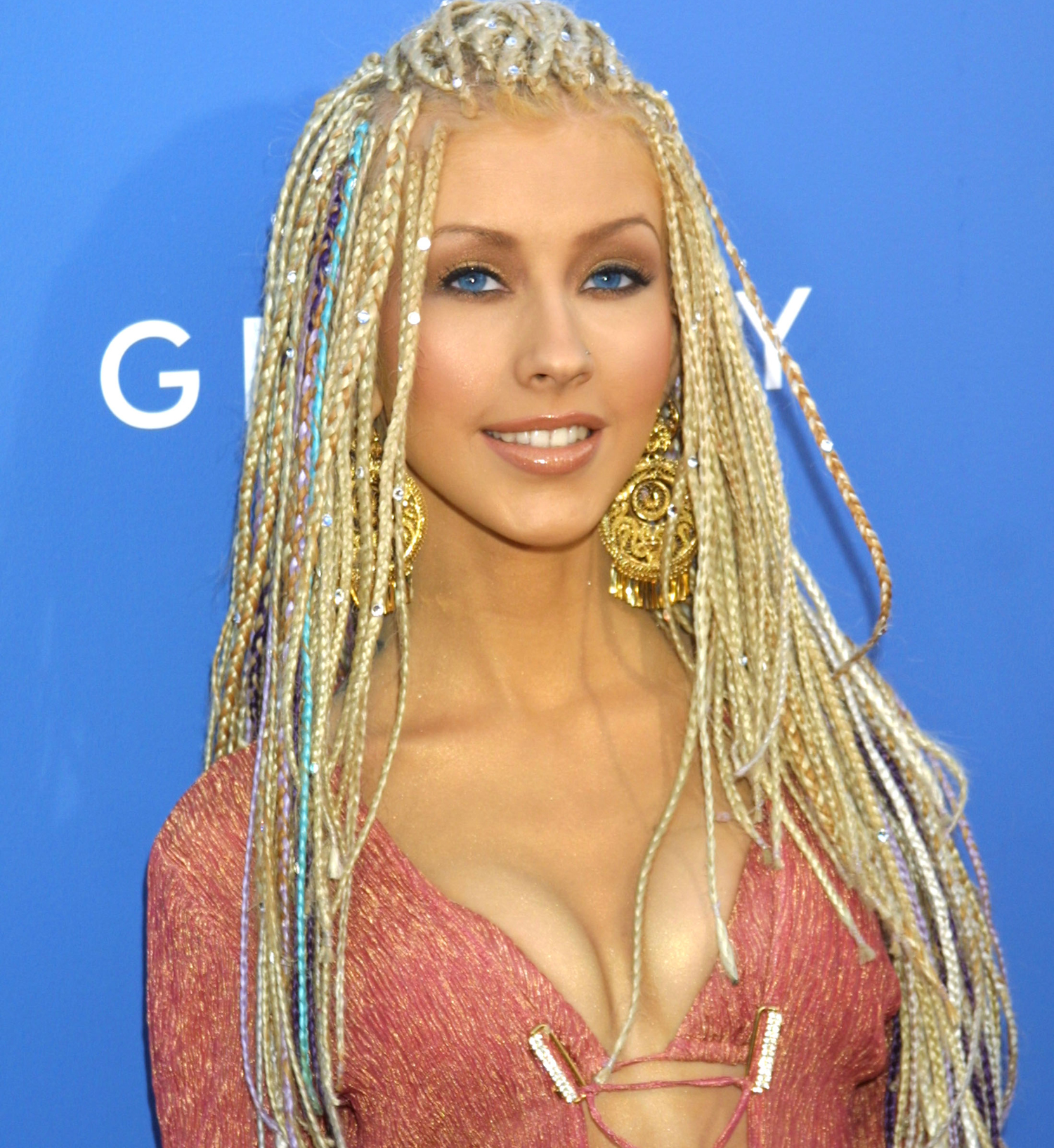 Christina Aguilera (Photo by Jeffrey Mayer/WireImage)