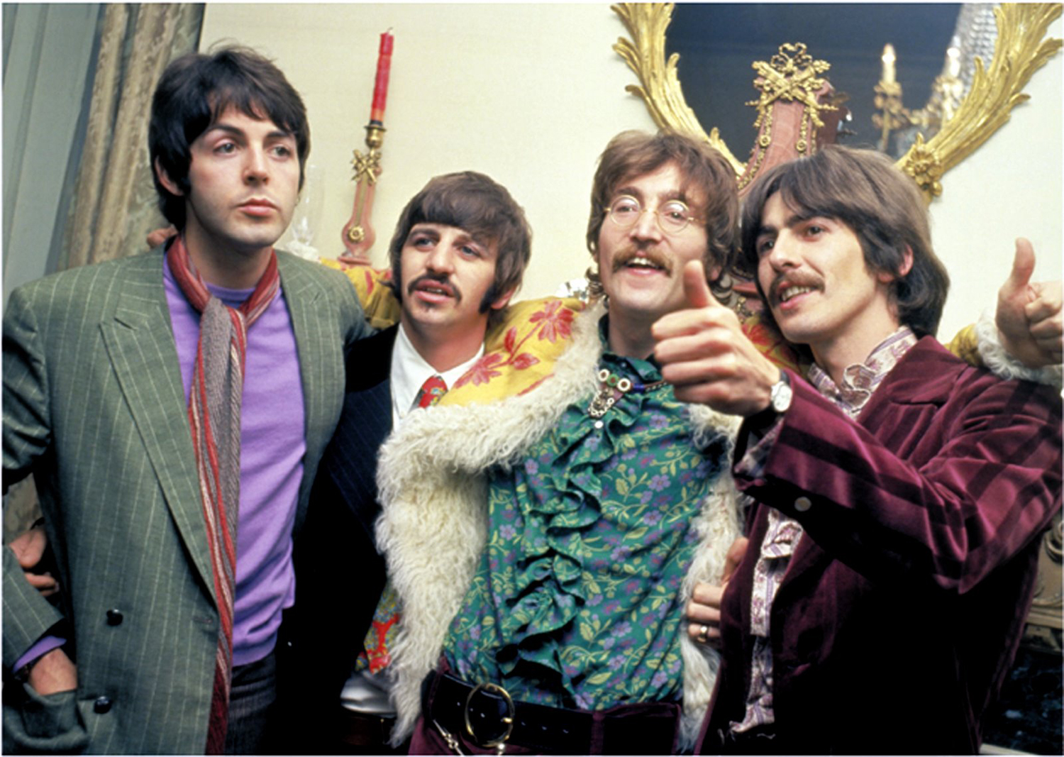abstract-beatles-music-group-high-definition-wallpaper