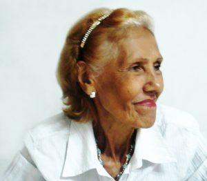María Andrades: «A pesar de los errores, una nunca debe rendirse»