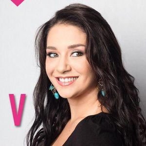 «Venezolanos desesperados» celebra segundo aniversario con Daniela Alvarado