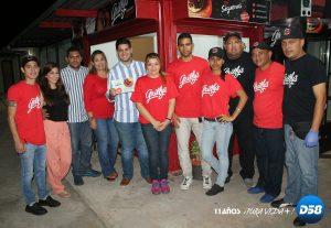 Grilly´s Burgers la nueva propuesta gastronómica de Maracaibo