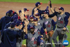Jones impulsa carrera del triunfo y EE.UU. jugara primera final