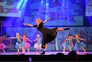 Jazz Ballet del Zulia celebra su 17aniversario en el CAMLB