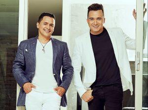 Jorge Celedón y Sergio Luís Rodríguez «Ni un paso atrás»