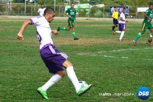 Fútve: Titanes buscará continuar invito en casa ante ULA F.C.