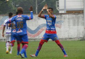 AC2FútVen: Titanes FC cae 3-2 ante Real Frontera