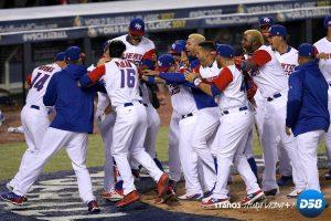 CMB: Puerto Rico humilló a Venezuela y pone un pie en segunda ronda