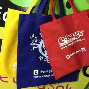 «E-Bags bolsas ecológicas» ocho años apostando en Venezuela