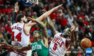 NBA: Thomas y los Celtics empatan la serie final