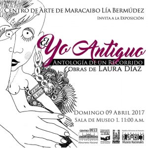 Exposición «El yo Antiguo» se inaugura en el CAMLB