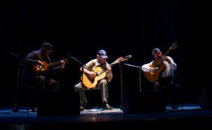 Regionales: Barbosa Lima, Colina y Quintero tocaron el corazón de los zulianos