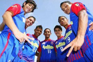 Arranca Torneo Nacional FUNDAUAM de Fútbol Menor
