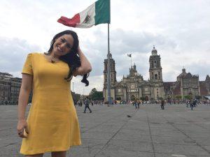 Periodista venezolana gana el premio Emmy por su programa Destinos
