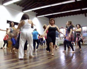 Escuela Venezolana de Biodanza Zulia celebra su 16° aniversario