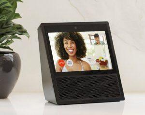 Amazon presenta un dispositivo inteligente de control del hogar