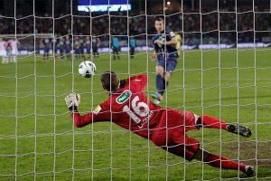 UEFA plantea cambiar el sistema para el orden de los penaltis
