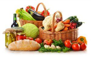 Los 15 alimentos que benefician la digestión saludable