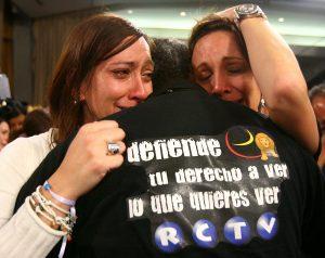 Hace 10 años RCTV sale del aire