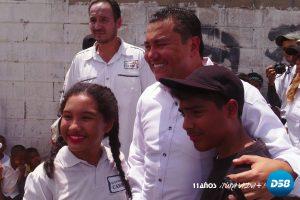 Exitosa Mega jornada de acción social en Maracaibo