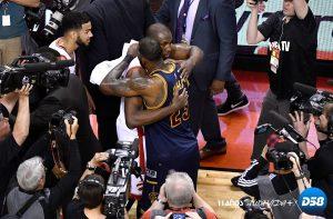 NBA: Cavaliers alcanzan las finales; Wizards y Rockets empatan sus series