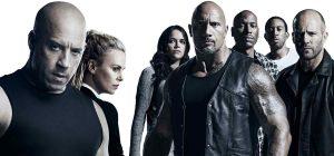 Universal retrasa el estreno de «Rápidos y Furiosos 9» hasta el 2020