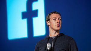 Building 8 es el laboratorio de Facebook encargado de desarrollar tecnología nueva
