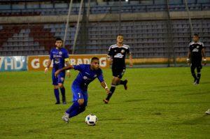 FútVe: Zulia FC triunfa y se consolida en puestos de octogonal