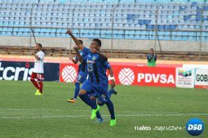 FútVe: Zulia FC goleó a Caracas FC en jornada reprogramada