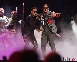 Ozuna y Daddy Yankee lanzan el vídeo de «La Rompe Corazones»