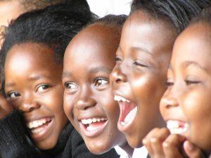 16 de junio: Día Internacional del Niño Africano y Solidaridad con el pueblo de Sudáfrica
