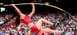 Venezuela es cuarto lugar del Suramericano de Atletismo