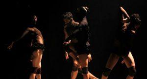 Teresa Danza Contemporánea se reinventa en su segunda temporada con «Se alternan sin fin»
