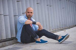 Edwing Acosta codifica el ADN de Xanttus con masculinidad pura