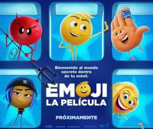 """«Emoji: """"La película""""» nos presenta su épica «app-ventura» en un tráiler"""