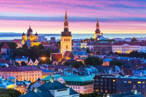 Estonia alcanza los 20.000 miembros en su «nación digital»