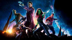 James Gunn revela que ya ha terminado el primer tratamiento del guión de «Guardianes de la Galaxia Vol. 3»