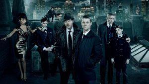Revelado el título de la premiere de la cuarta temporada de «Gotham»