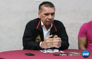 Euribíades García: «a nadie le duele más Guerreros que a mi»