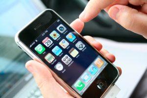 Un día como hoy se lanzó el primer IPhone IOS 1.0