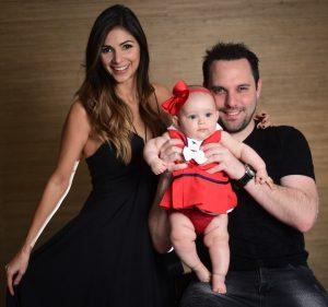 Katy Ferrer se reinventa con «Katy ESTILO mamá» por su canal de Youtube y Redes Sociales