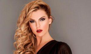 Marjorie de Sousa regresa a las telenovelas