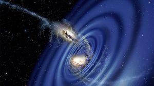 Los científicos detectan ondas gravitacionales por tercera vez