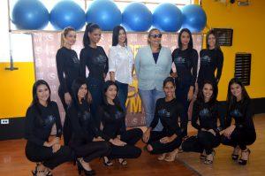 Misses zulianas se alistan para conquistar Caracas
