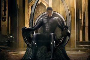 Nueva sinopsis y primer poster oficial de «Pantera Negra»