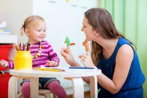 08 de junio: Los terapistas del lenguaje celebran su día