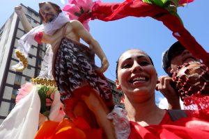 24 de junio: Día de San Juan Bautista