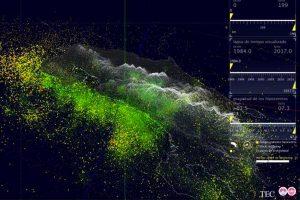 Costa Rica cuenta con la primera tecnología para observar sismos en 3D