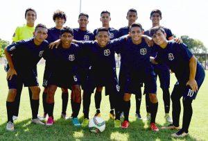 Sub-16 de Zulia FC llega a la última fecha aferrada a la clasificación