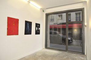 El sexo se convierte en arte en la Galería Épisodique de París
